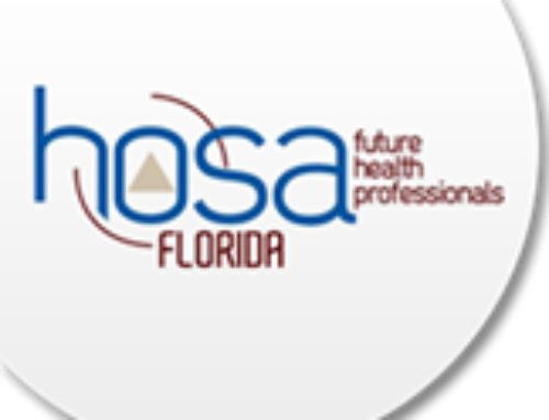 2017 HOSA State Conference
