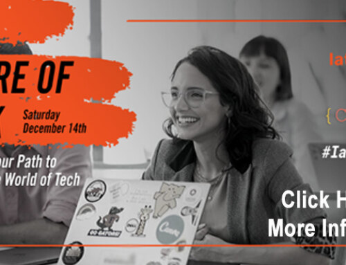Latino She-Tech Summit Dec. 14th