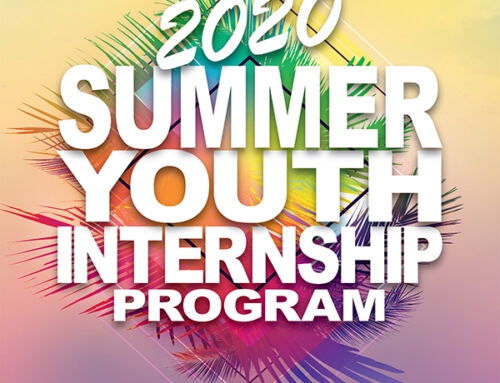 2020 Summer Internship a Success